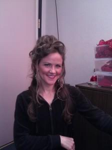 Bobbi Michelle_7-Jan-2012_MoulinRougebackstage